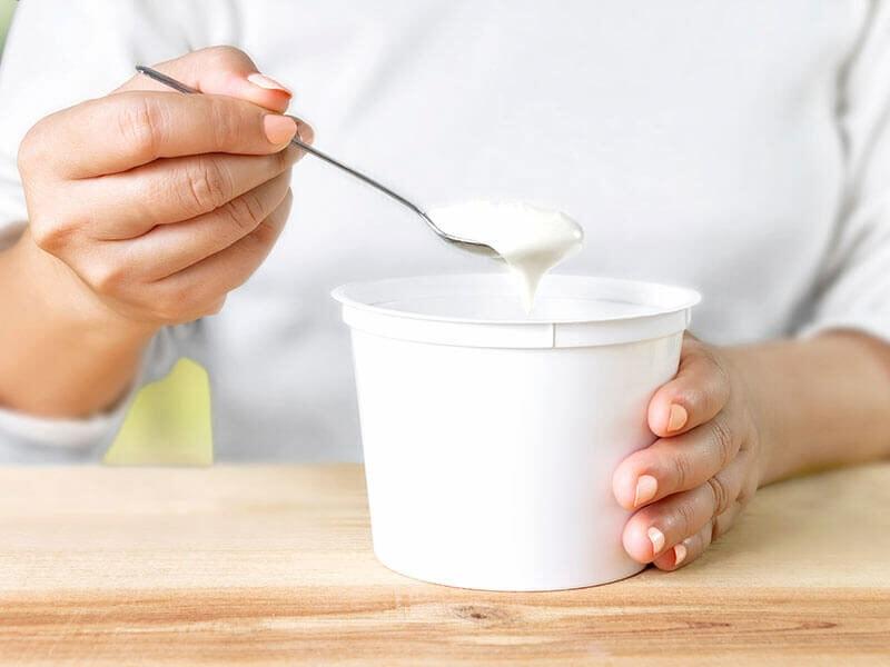 Made Yogurt