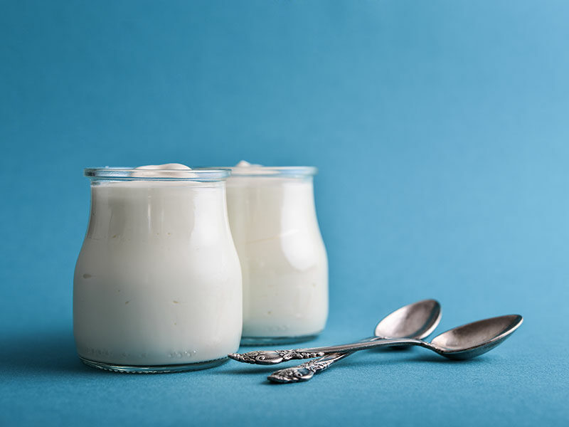 Yogurt Shelf Life